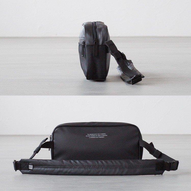 0d3c3d340 adidas Men Women Waterproof Crossbody Sport Bag Sling Waist Pouch Beg