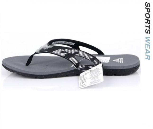 8c794e542288 Adidas Mens Flip Flops Beach - Grey (end 3 11 2020 2 18 PM)