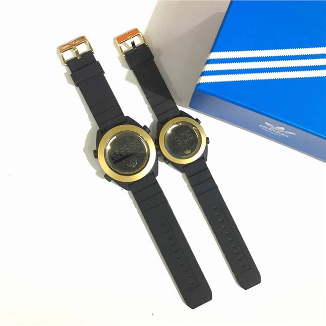 Adidas Sport Watch New Design