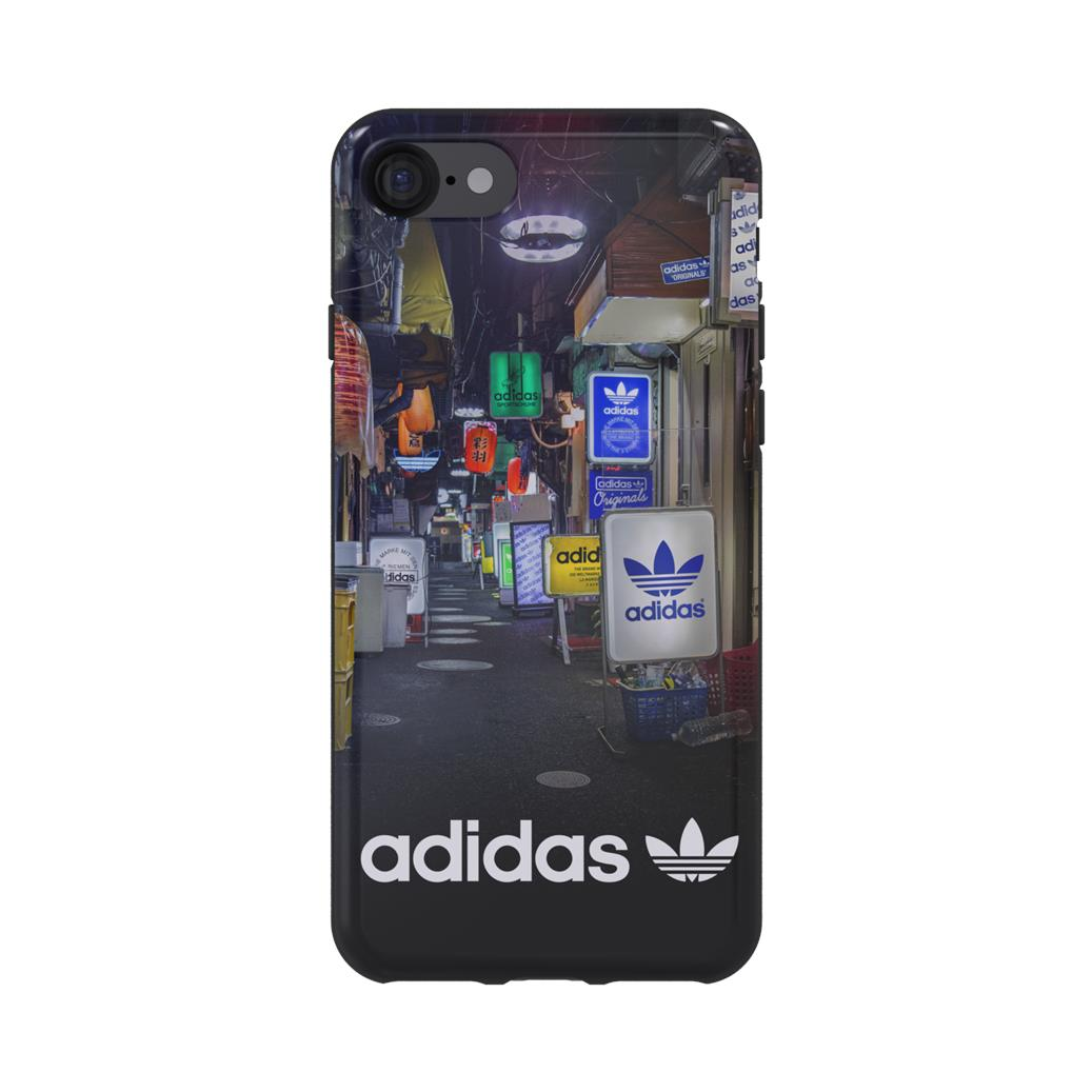 newest 62abd d9e3b Adidas TPU Case for iPhone 7 - Mens Graphic