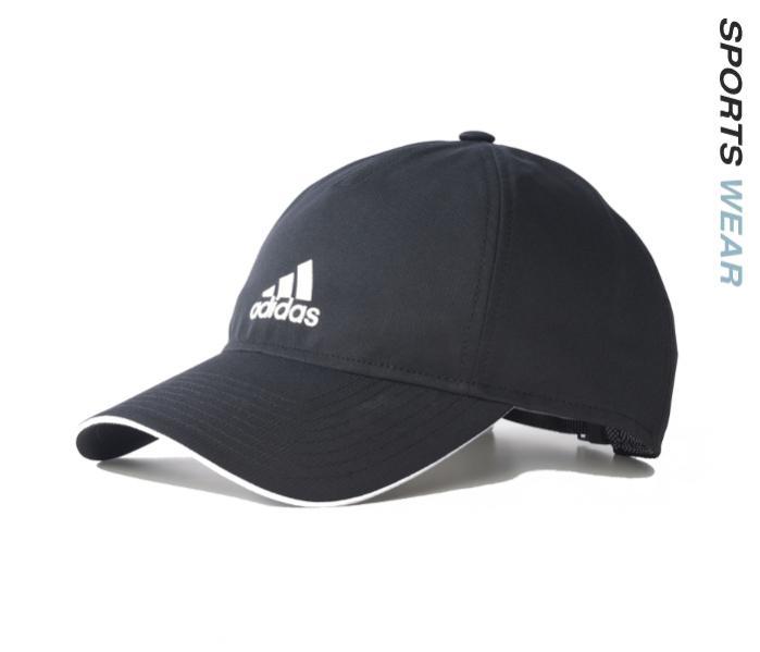 217e49cc767 Adidas Training Classic Five-Panel Climalite Cap - Black BK0825 -BK08-.