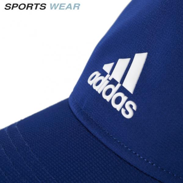 Adidas Training Classic Five-Panel Climalite Cap - Blue BR6708 -BR67-0..