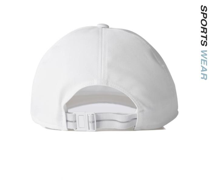 Adidas Training Classic Five-Panel Climalite Cap - White S97597 -S975-..