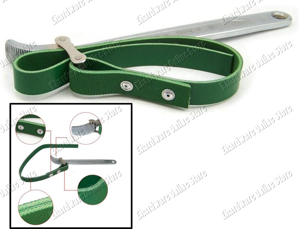 Adjustable Belt Strap Wrench (W0020) (Open Stock)