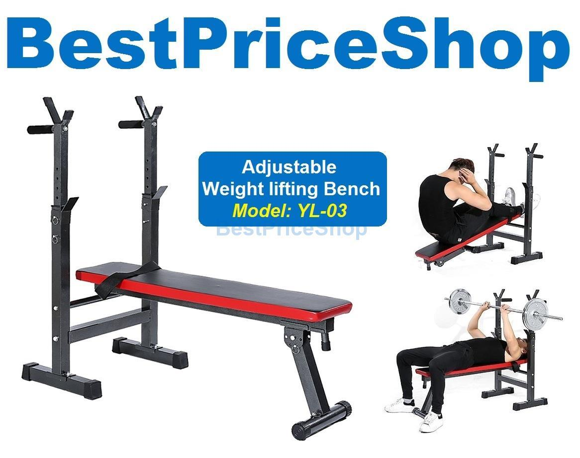 Adjustable Foldable Weightlifting Fi End 9 21 2020 2 15 Pm