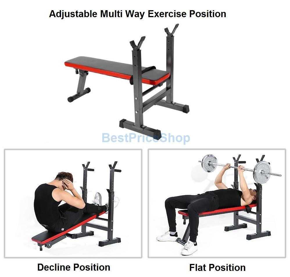 Adjustable Dumbbells Malaysia: Adjustable Foldable Weightlifting Fi (end 9/22/2019 2:15 PM