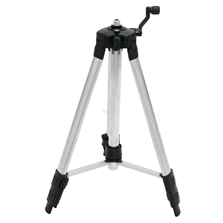 Adjustable Tripod Stand Extension 45 95cm For Rotary Laser Level Level