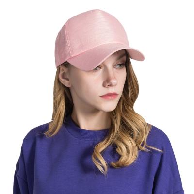 8cf85e3c890 Adjustable Velvet Baseball Cap Men Women Casual Outdoor Sun Visor Hat (PINK)