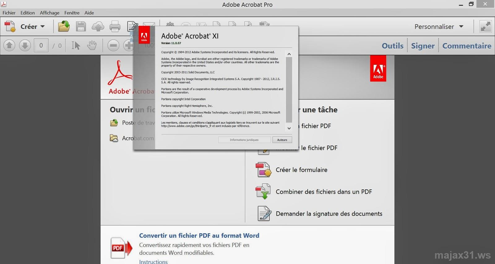 Adobe acrobat professional download | Adobe Acrobat Pro DC