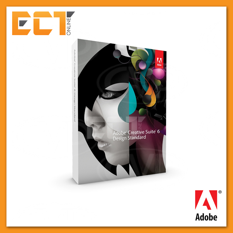 Adobe CS6 Design & Web Premium Trial Free Download - GaZ