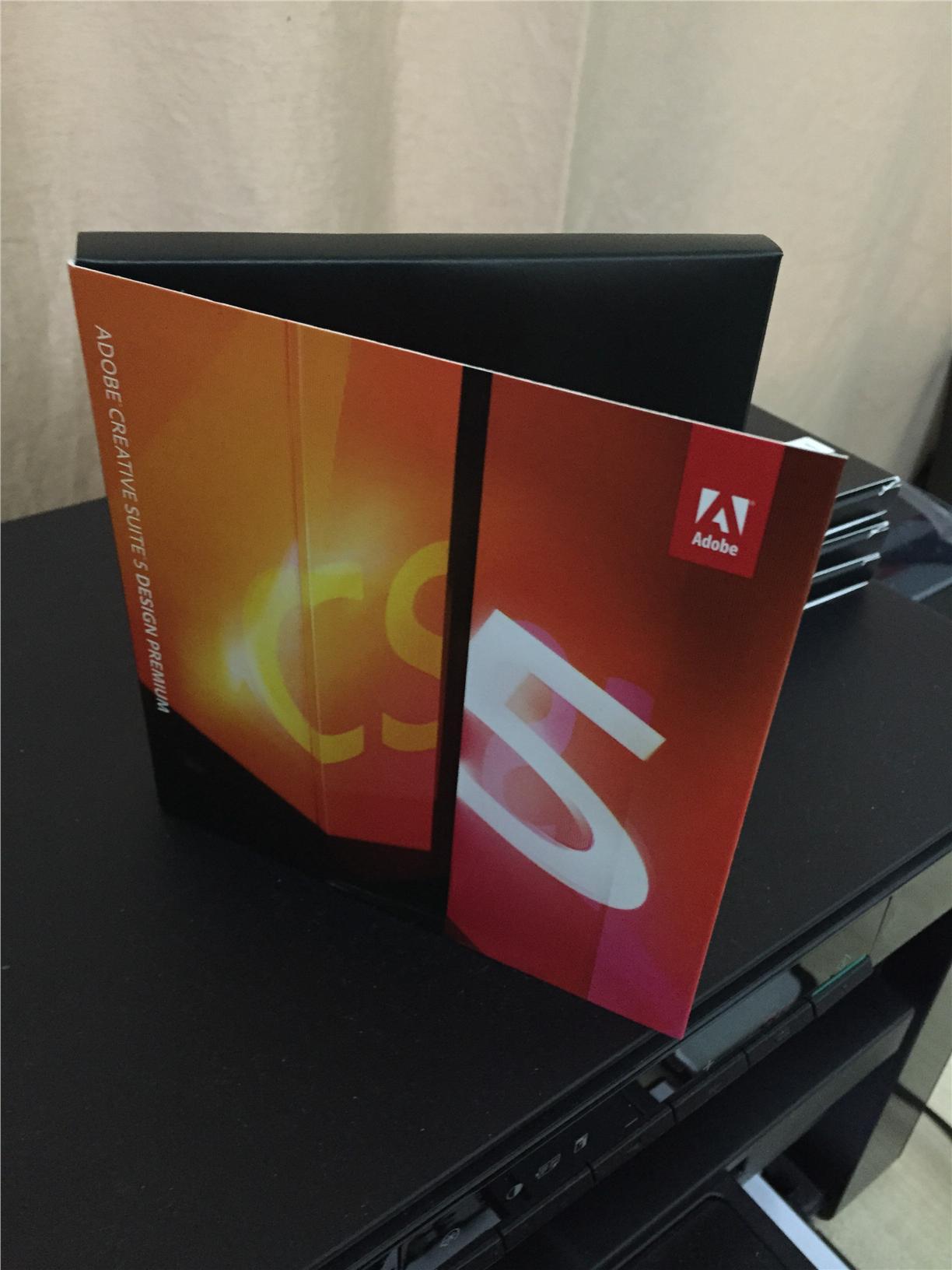 Buy Cheap Adobe CS5 Design Premium