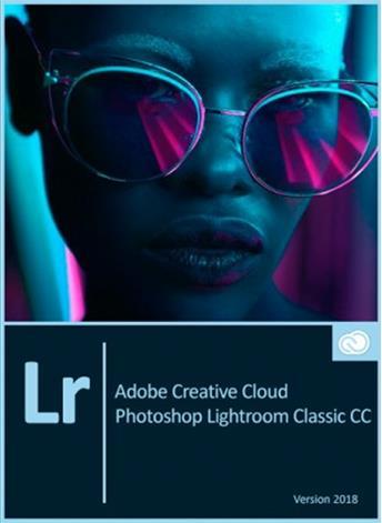 Adobe Lightroom Classic CC 7 (MAC)
