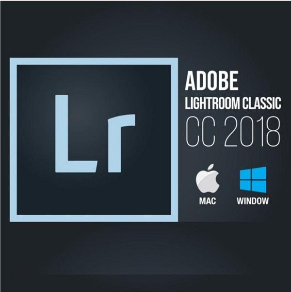Adobe Lightroom Classic CC 7 (for windows)