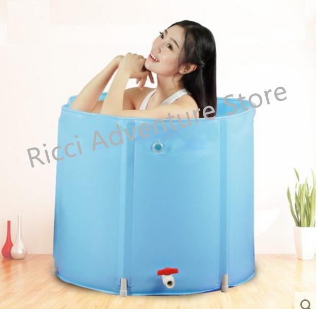 Adult Portable Foldable Bathtub Bath (end 6/28/2018 4:15 PM)