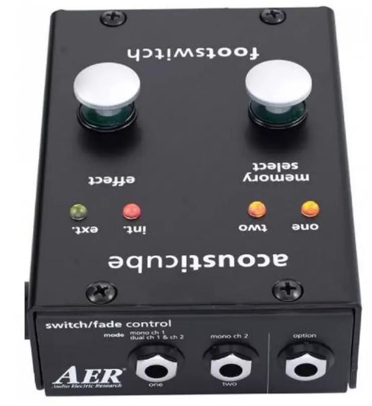 AER acoustiCube 3 120W Guitar Combo Amp