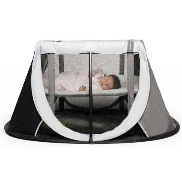 AeroMoov Instant Travel Cot - BLACK  sc 1 st  Lelong.my & AeroMoov Instant Travel Cot - BLACK (end 3/31/2018 5:15 PM)