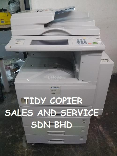 AF3030 COPIER MACHINE B/W