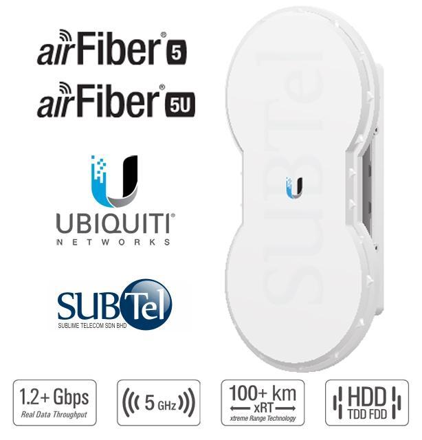 Ubiquiti AF5 Radio Treiber Herunterladen