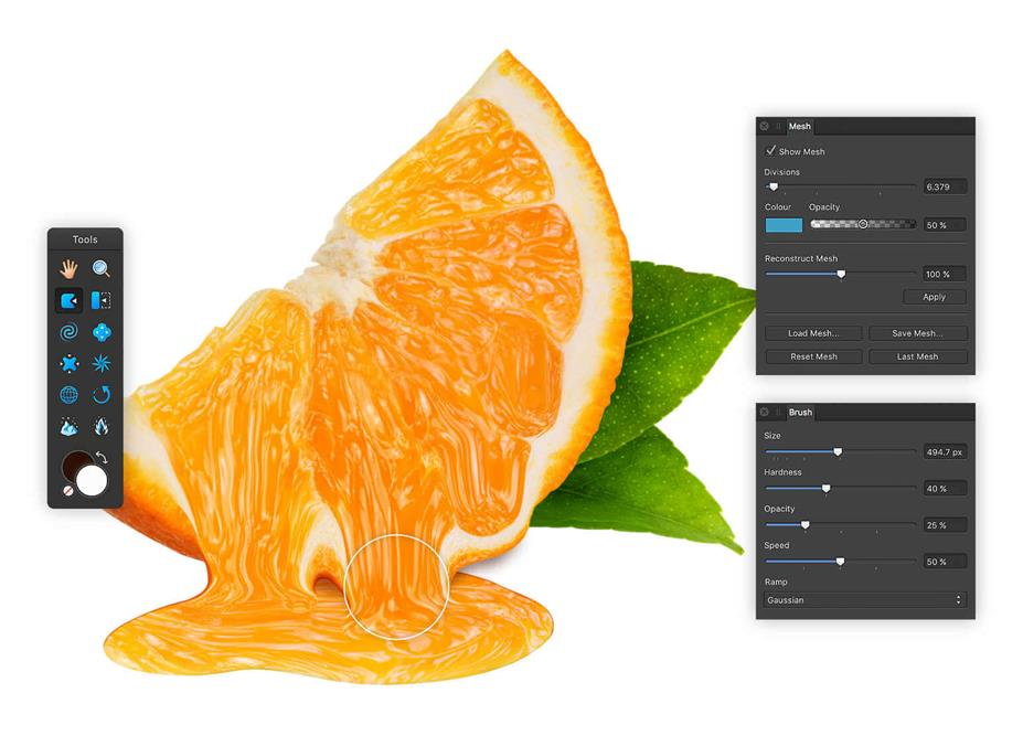 Affinity Photo Activate Key (Code Only)
