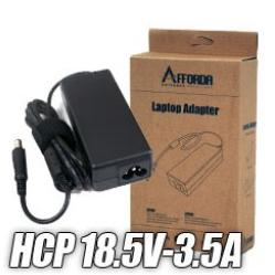 AFFORDA ADAPTER NOTEBOOK FOR HP 18.5V-3.5A (4.8*1.7)