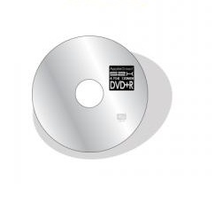 AG DVD-R 16X 4.7GB (10PCS) BULK PACK