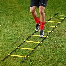 Agility Ladder WITH FREE GIFTS!