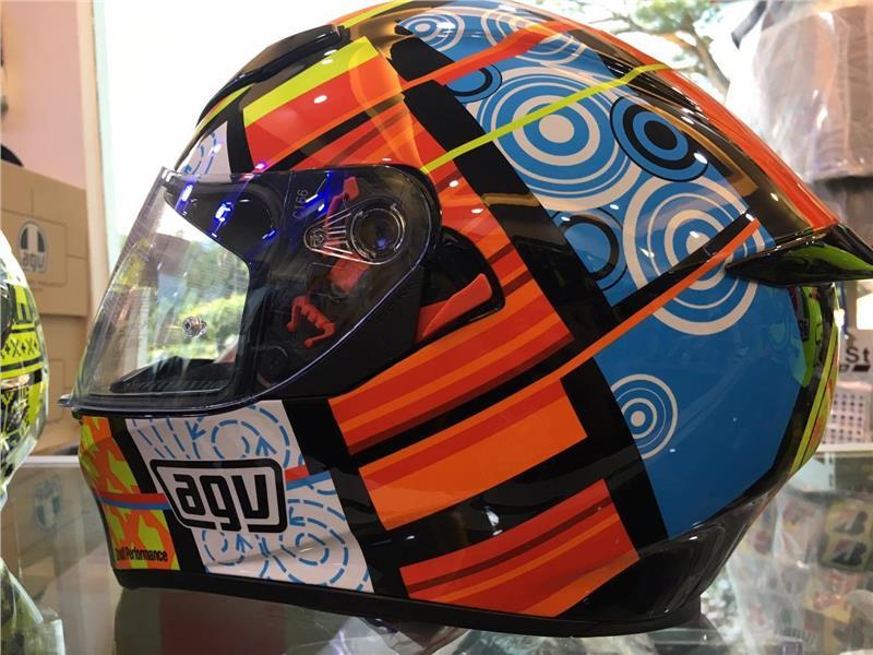 Agv K3 Sv Elements Helmet End 12 10 2017 2 15 Pm