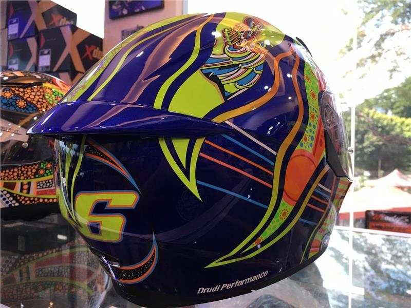agv k3 sv five continents helmet end 12 10 2017 2 15 pm