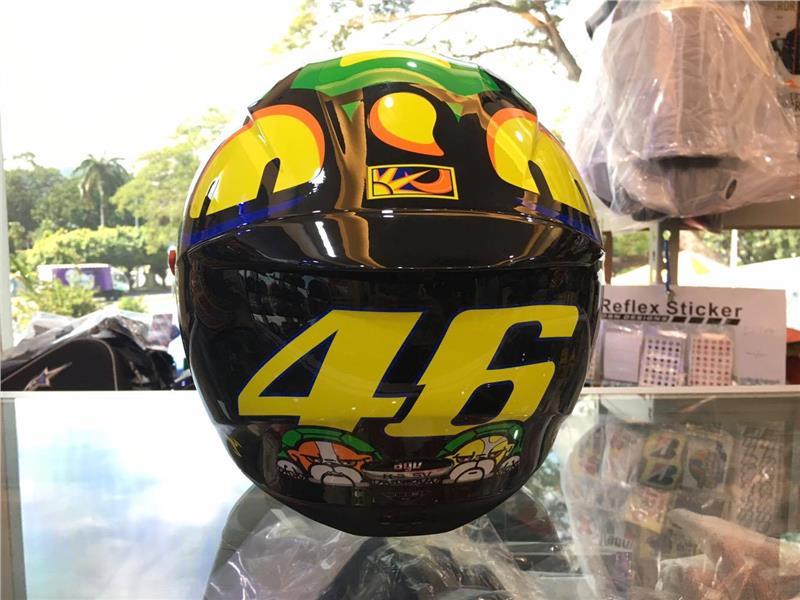 Agv K3 Sv Tartaruga Helmet End 12 10 2017 2 15 Pm