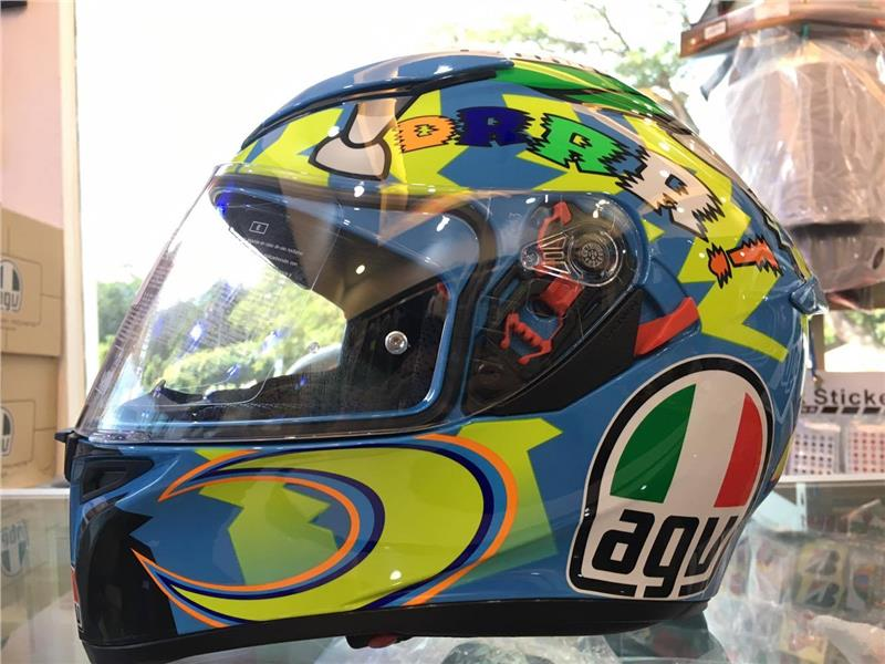 agv k3 sv wake up helmet end 12 10 2017 2 15 pm