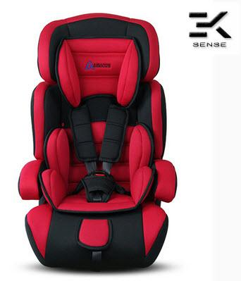 AIBAO YB704A Child Car Safety Seat 9 Months To 12 Years Pre Order