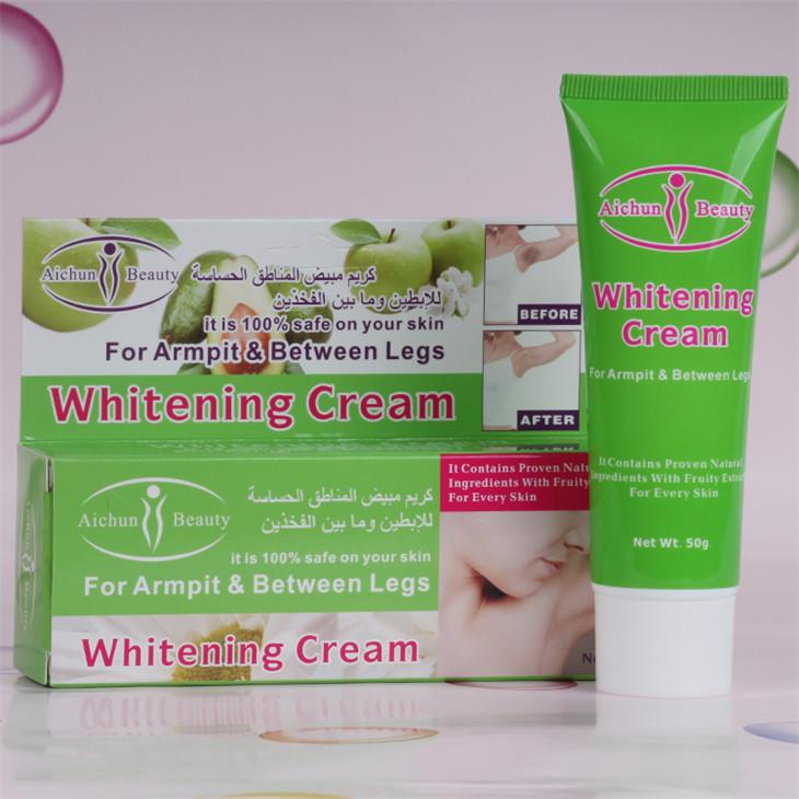 Aichun~ Whitening Cream for Armpit & Knee 50g