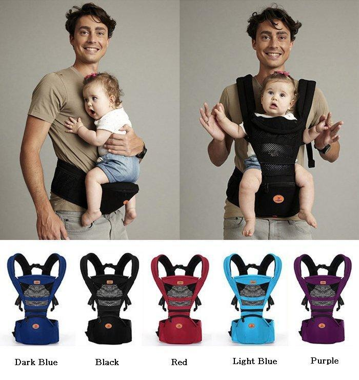 76996bf25f4 Aiebao Baby Hip Seat Hipseat Baby Ca (end 3 5 2020 10 44 AM)
