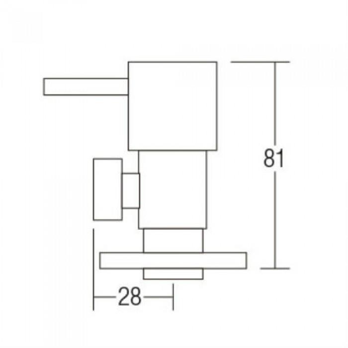 AIMER AMAV 309 ANGLE VALVE (end 8/31/2021 10:12 PM)