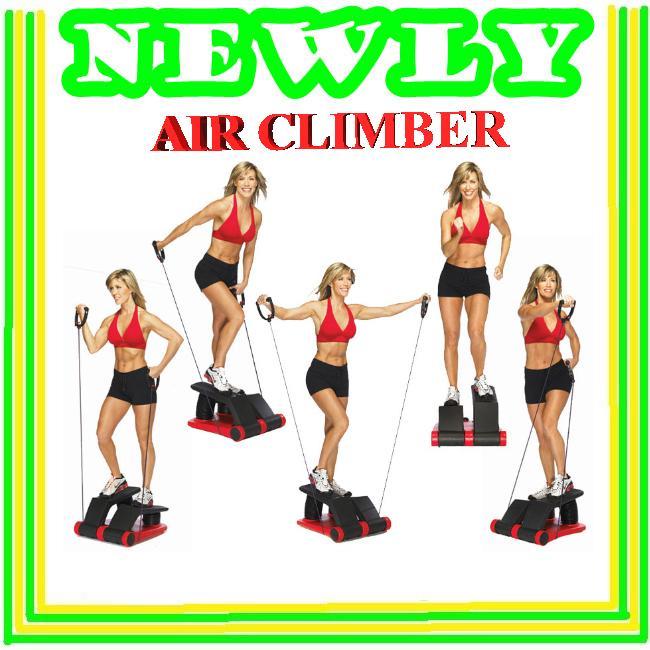 Air Climber Power System