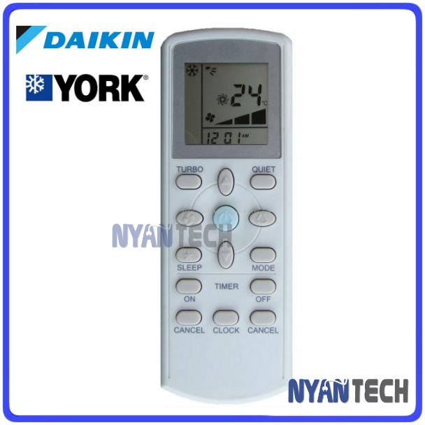 Air Conditioner Remote Control For Y End 1 21 2019 7 52 Pm