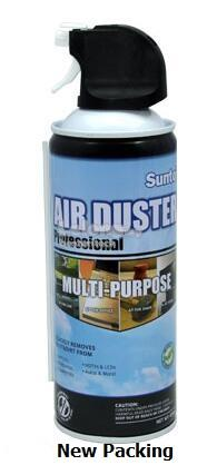 AIR DUSTER CLEANER - 400ML