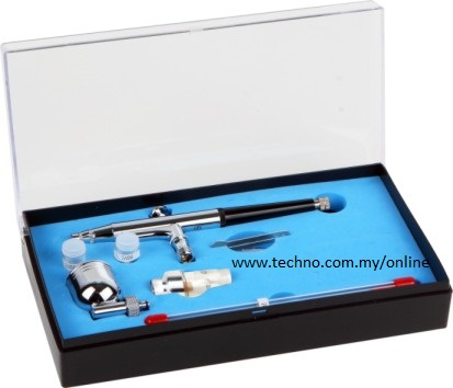 Airbrush Nail kit HS-32KF
