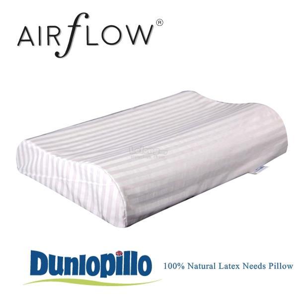 Airflow Dunlopillo Natural Latex Pil End 4 13 2020 3 15 Pm