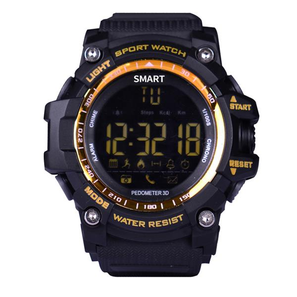 AiWatch XWatch Outdoor Sports Waterproof Fitness Tracker Smart Watch