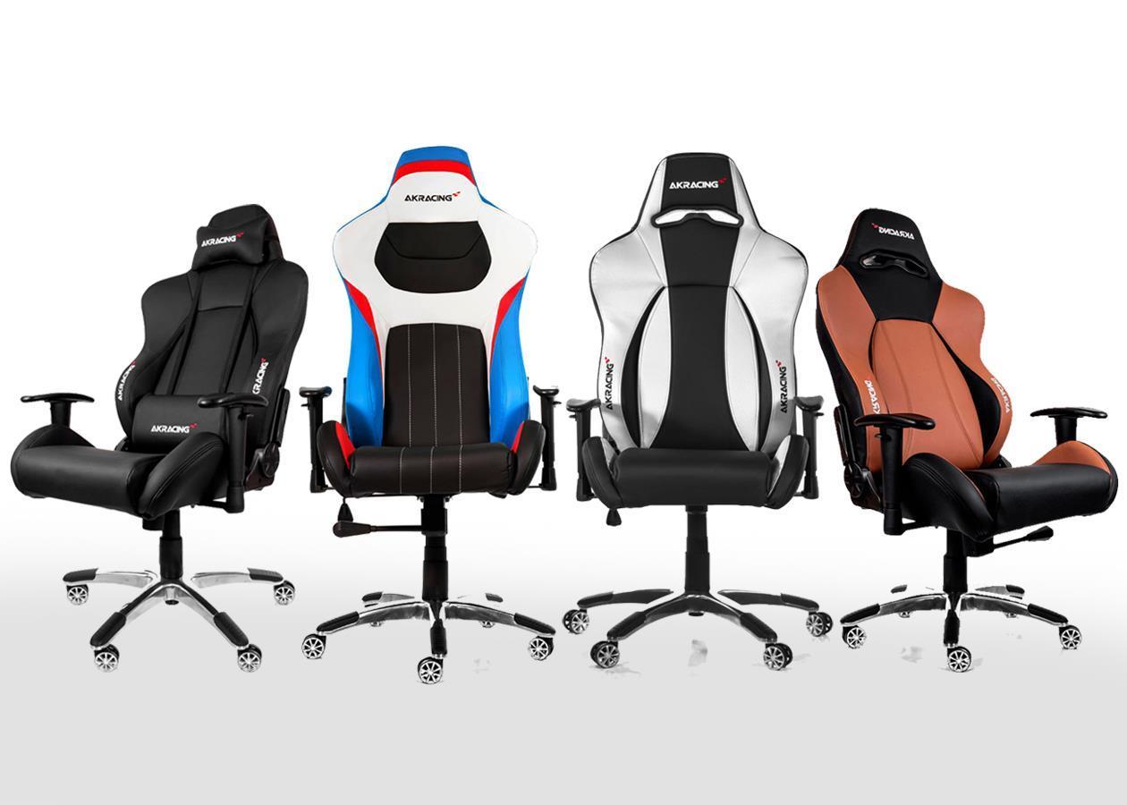 akracing premium gaming chair nevorawholesale I 2007 01 Sale I