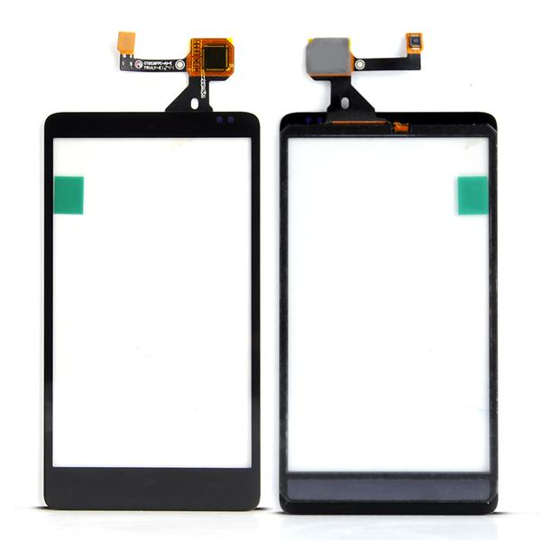 Alcatel 993 Digitizer LCD Touch Screen