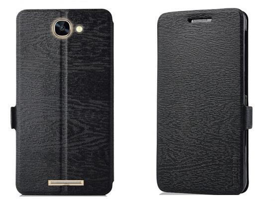 ALCATEL Flash Plus2 flip case cover