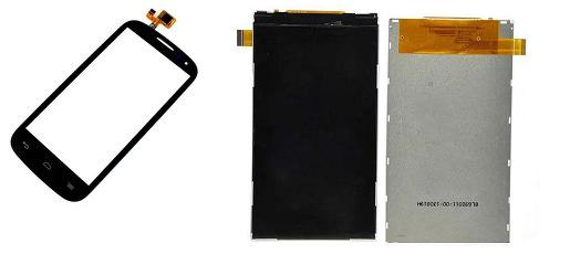 Alcatel One Touch 5037 5037X Display Lcd / Touch Screen Digitizer