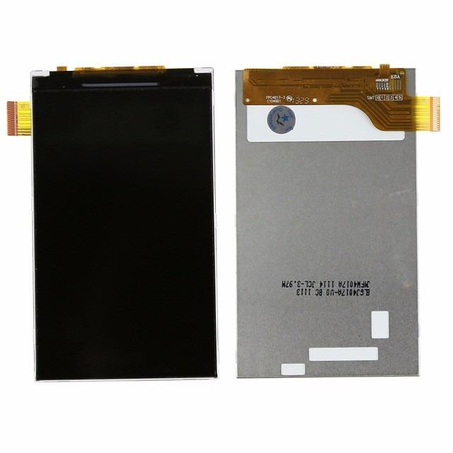 Alcatel ONE TOUCH POP C1 4015D LCD Display Screen