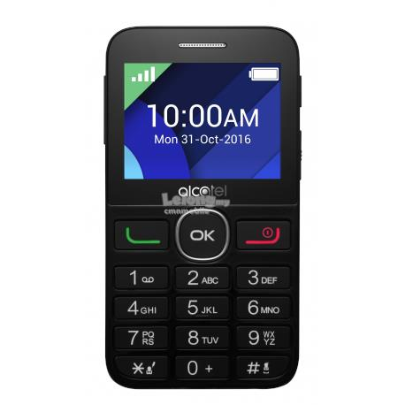 Alcatel Tiger XTM 2008D [Senior Citizen] Phone