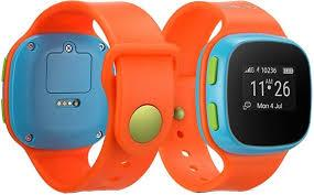 Alcatel - Wearables MOVE TIME ( Kids SmartWatch with GPS tracker)