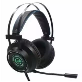 Alcatroz X-Craft HP-3 Pro Over Ear 7.1 Gaming Headphone w Mic Headset