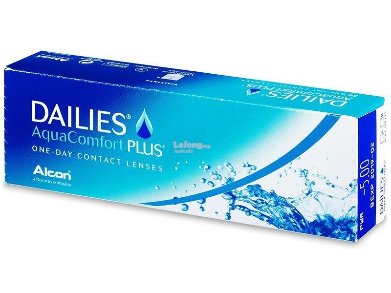 Alcon Dailies Aqua Comfort Plus 30 O End 8 4 2019 12 15 Pm