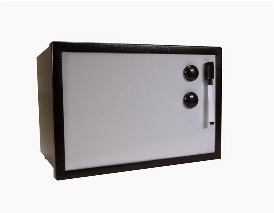 First Alert 2029F Whiteboard Security Safe @ Rm 430
